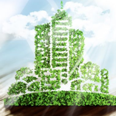 The rising importance of sustainability to the commercial real estate industry